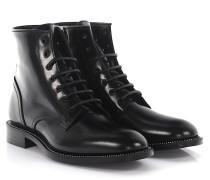 2 Boots Gentlemen Nubukleder