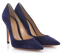Pumps Gianvito Veloursleder