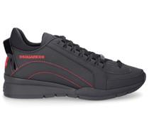 Sneaker low 551 Kalbsleder