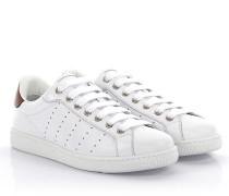 2 Sneaker Santa Monica Leder