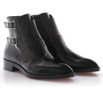 Stiefeletten Boots G70537 Lackleder