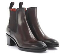 Chelsea Boots Stiefelette 52617 Kalbsleder