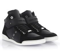 Sneaker High Lewis Leder Veloursleder