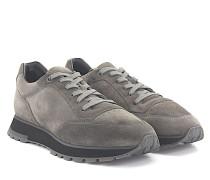 Sneaker 20507 Veloursleder