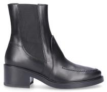 Chelsea Boots T50 Kalbsleder Logo