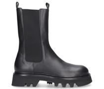 Chelsea Boots 2884A Kalbsleder