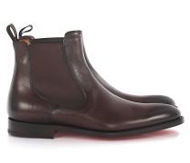 Chelsea Boots 11033 Kalbsleder