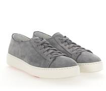 Sneaker 53853 Veloursleder