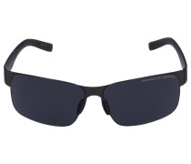 Sonnenbrille Wayfarer 8573 D Acetat