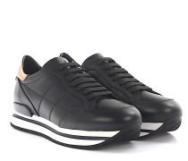 Sneaker H222 Leder