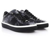 Sneakers Portman Leder Storm-Effekt