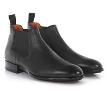 Chelsea Boots Mid Cut 14282 Leder geprägt