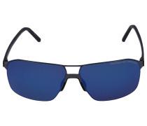 Sonnenbrille Wayfarer 8645 A Acetat