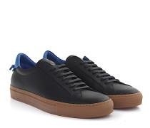 Sneaker Low Sneaker Leder