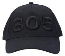 Snapback Cap 305 Baumwolle