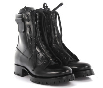 2 Ankle Boot Asylum Leder