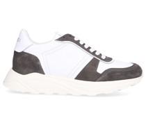 Sneaker low SPRINT Kalbsleder
