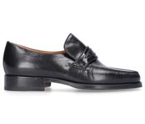 Loafer 019396 Kalbsleder