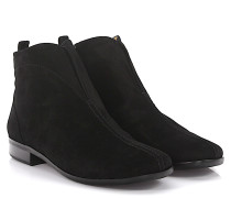 Stiefeletten Boots 5807 Veloursleder