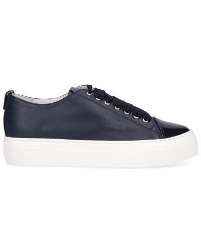 Sneaker low 925013 Kalbsleder