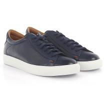 Sneakers Charlie Leder dunkel