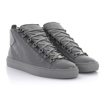 Sneaker High Arena Leder