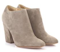Ankle Boots A75270 Veloursleder