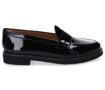 Loafer 5640 Lackleder sand