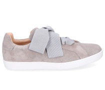 Sneaker low 8254 Veloursleder
