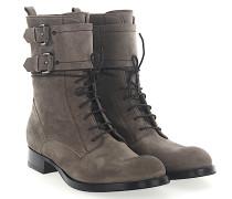 Stiefeletten Boots 956 Veloursleder