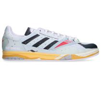 Sneaker low TORSION STAN SMITH Kalbsleder Logo Print