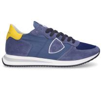 Sneaker low TRPX Kalbsleder Textil Logo Patch -kombi