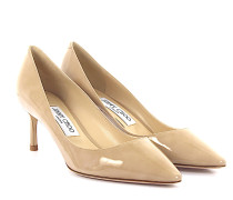 Pumps ROMY 60 Lackleder