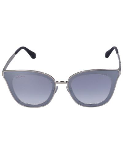 Sonnenbrille Wayfarer LORY/S YK9NQ Metall silber