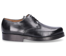 Businessschuhe Derby 3099 Cordovan
