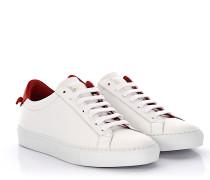 Sneaker Low Top Knots Leder