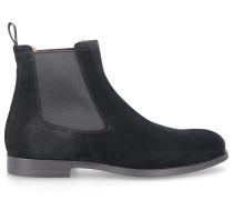 Chelsea Boots 17335 Veloursleder