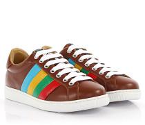 Sneakers Santa Monica Leder Leder multicolor