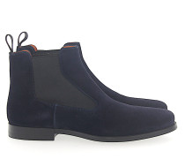 Chelsea Boots Kalbsleder