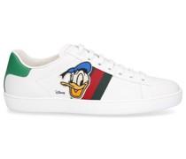 Sneaker low ACE Kalbsleder