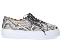 Sneaker low 9121 Kalbsleder