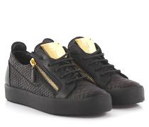 Sneaker Nicki May London Golia printed