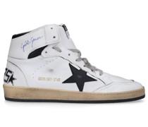 Sneaker low SKY STAR Kalbsleder