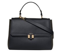 Handtasche AUDREY Kalbsleder