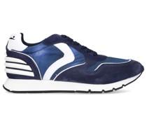 Sneaker low LIAM POWER Veloursleder