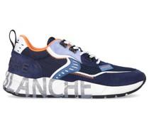 Sneaker low CLUB01 Veloursleder