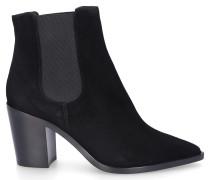 Chelsea Boots 9052 Veloursleder
