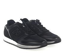 Sneaker H321 Leder Mesh