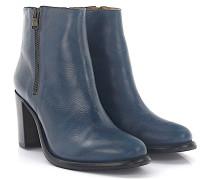 Stiefeletten Boots 481 Leder