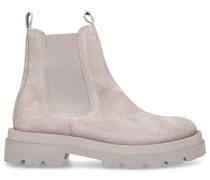 Chelsea Boots DEBBIE Nubukleder
